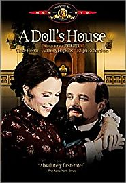 an analysis of the womans struggle for independence in a doll house a play by henrik ibsen Introduction the play 'a doll's house' is a three act play written by henrik ibsen the play is significant for its critical attitude toward 19th century marriage norms.
