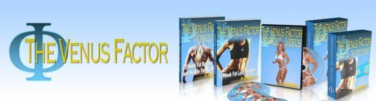 Headline for Venus Factor Reviews
