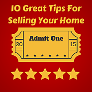 Top Real Estate Articles to Recommend to Your Clients | 10 Great Tips For Selling Your Home - Cincinnati and Northern Kentucky Real Estate