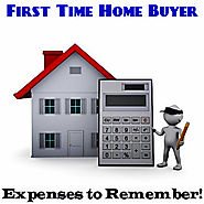 Top Real Estate Articles to Recommend to Your Clients | 7 Extra First Time Home Buyer Expenses You Should Know