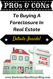 Top Real Estate Articles to Recommend to Your Clients | Is Buying A Foreclosure A Good Idea In Real Estate?