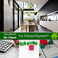 Top Real Estate Articles to Recommend to Your Clients | How Much Do I Need for A Downpayment on a House?