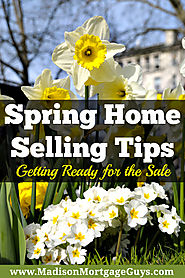 Top Real Estate Articles to Recommend to Your Clients | Spring Home Selling Tips: Getting Ready for the Sale