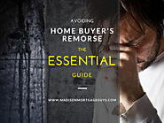 Top Real Estate Articles to Recommend to Your Clients | How To Avoid Home Buyer's Remorse