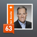 Top Mortgage Professionals in Canada - Ranked by Klout | Peter Aceto (CEO_INGDIRECT) on Twitter