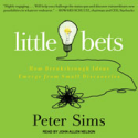 Sources of Ideas, Innovation & Creativity | @petersims | Little Bets