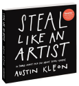 Sources of Ideas, Innovation & Creativity | @AustinKleon Steal Like An Artist