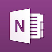 15 Essential Apps For The Organized Teacher | Microsoft OneNote – lists, photos, and notes, organized in a notebook