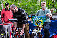 Fahrrad - Kultur + Gesellschaft | Bike - culture + society | b006 | How We Can Pedal, Crank, Dance, And Walk To Create Electricity