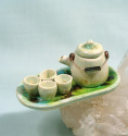 Japanese - Dollhouse miniatures - Mini treasures wiki