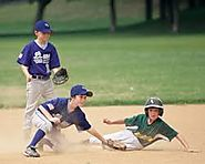 12 sports played by American kids | Baseball