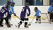 12 sports played by American kids | Ice Hockey