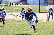 12 sports played by American kids | Lacrosse