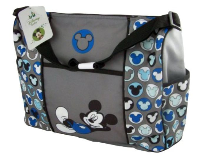 cute diaper bags for baby boys a listly list. Black Bedroom Furniture Sets. Home Design Ideas