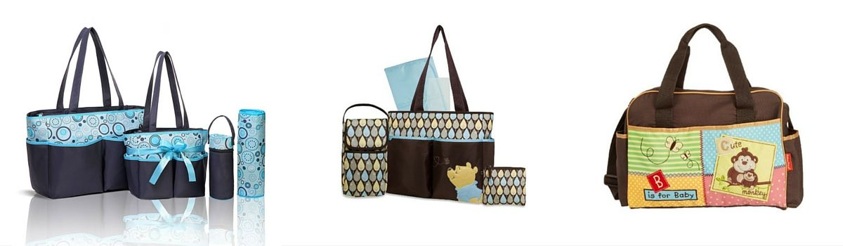 Cute Diaper Bags For Baby Boys