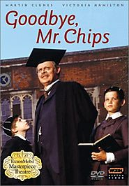 Period Dramas: Edwardian Era | Goodbye, Mr. Chips (2003)