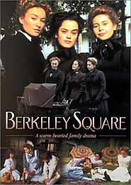 Period Dramas: Edwardian Era | Berkeley Square (1998) BBC