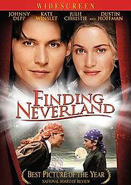 Period Dramas: Edwardian Era | Finding Neverland (2004)