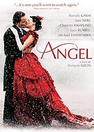 Period Dramas: Edwardian Era | Angel (2007)