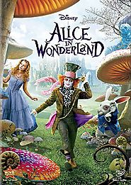 Period Dramas: Family Friendly | Alice in Wonderland (2010)