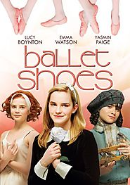 Period Dramas: Family Friendly | Ballet Shoes (2007)