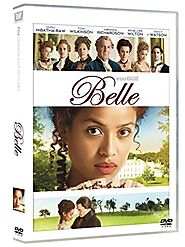 Period Dramas: Family Friendly | Belle (2013)