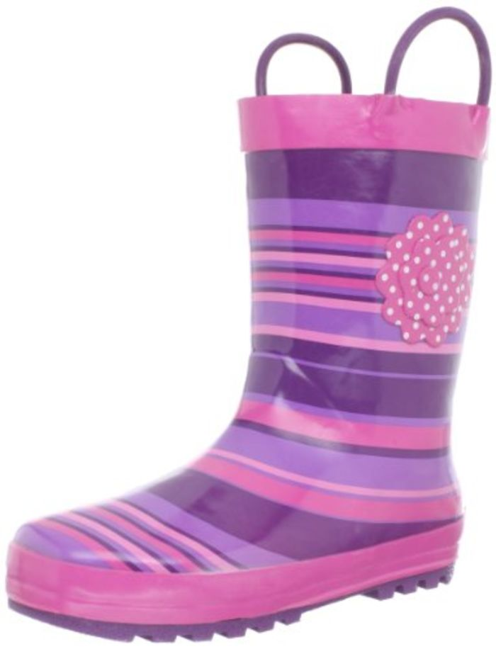 Best Kids Rubber Rain Boots A Listly List