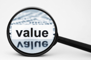 Telling a customer how valuable they are to your business tends to actually increase their value.
