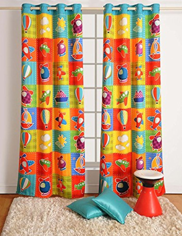 Baby Bedroom Curtains Blackout: Highest-Rated Blackout Curtains For Nursery Room