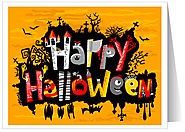 Halloween Pictures | 10 Free Halloween Cards Printable - Handmade Halloween Cards