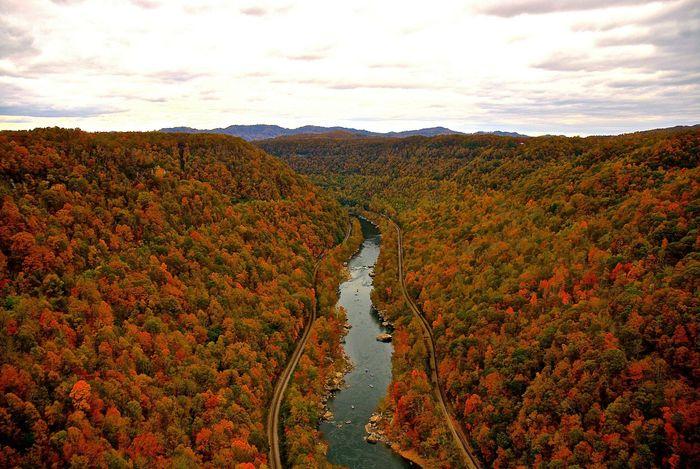 We Have Travel Train In Virginia