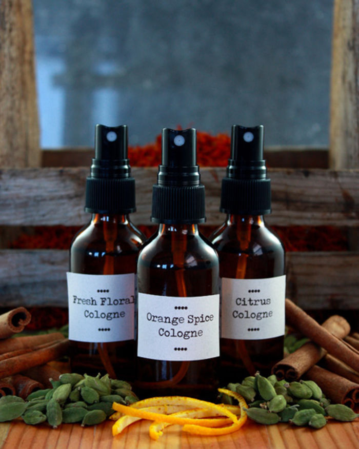 Making Scents: Smell Great with these 10 DIY Perfume ...