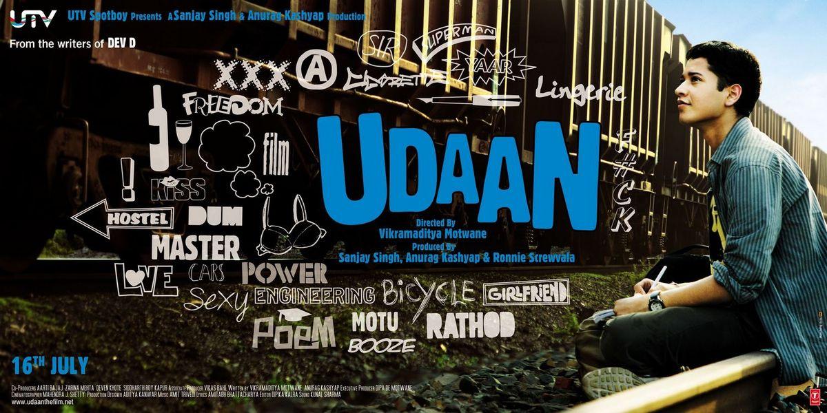 Udaan (2014 TV series) - Wikipedia