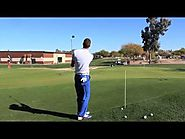 How Pro Golfers Practice Short Game