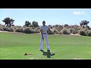 Golf Tips tv: Stand like a Tour Pro