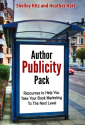 Favorite Book Launch Strategies and Books | Author Publicity Pack: Resources to Help You Take Your Book Marketing To The Next Level