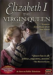 Elizabeth I - The Virgin Queen (2005) BBC