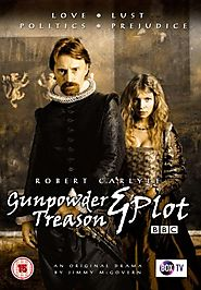 Gunpowder, Treason & Plot (2004) BBC