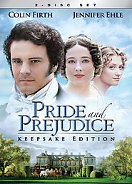 Pride and Prejudice (1995) BBC A&E