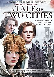 a tale of two cities movie and novel differences I am quite certain that many of you have seen the recent film adaptation of victor hugo's les miserables although the film was a riveting and moving tale, it is not the most accurate if you compare it to the original text written by victor hugo in 1862.