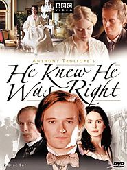 He Knew He Was Right (2004) BBC