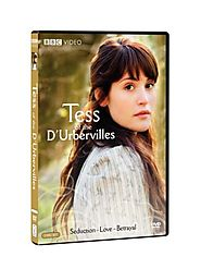 Tess of the d'Urbervilles (2008) BBC