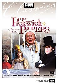 The Pickwick Papers (1985) BBC