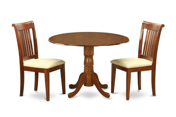 Ver Winsome Lynden Piece Dining Table