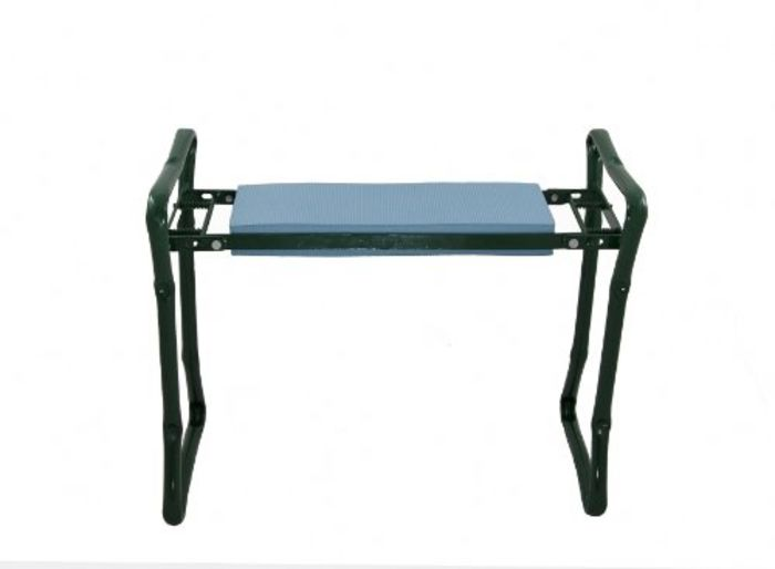 Best Gardening Stool With Handles Perfect For The Keen