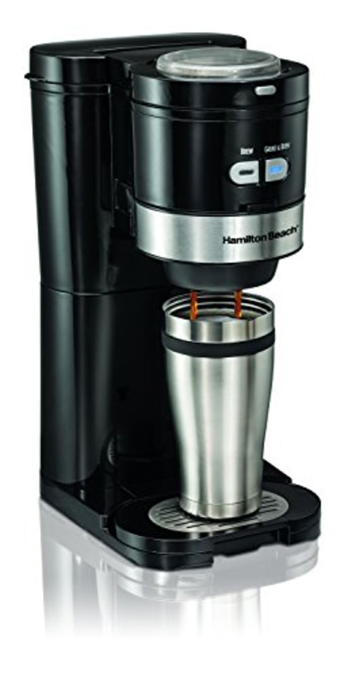 Best rated grind brew coffee makers a listly list for Best coffee maker