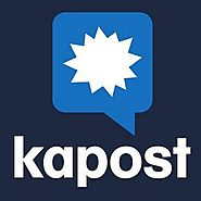 Top 100 brands for Content Marketing | Kapost (@kapost) | Twitter