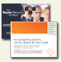 What is a Buyer Persona? | It's a buyer's market, so why do marketers think like sellers?
