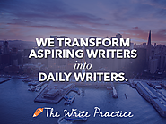 120 best websites for writers in 2015 | The Write Practice