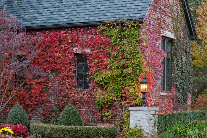 Top 10 real estate articles fall edition a listly list for Fall home preparation